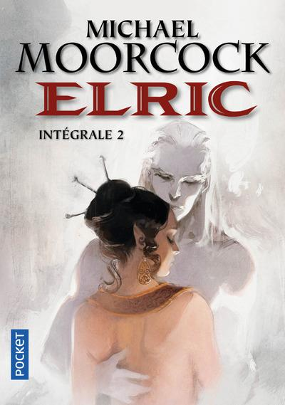 Elric - Intégrale Tome 2 : Elric - Intégrale 2