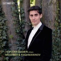 Sudbin spielt Medtner und Rachmaninoff