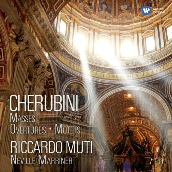 Cherubini Box: Muti Edition