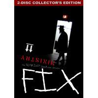 Fix The minstry movie DVD