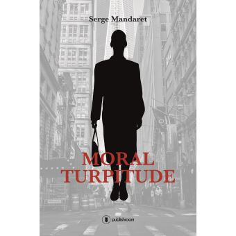 Moral turpitude