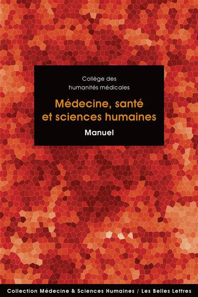 Médecine, santé et sciences humaines