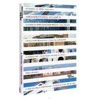 Architectures Volume 9 - DVD
