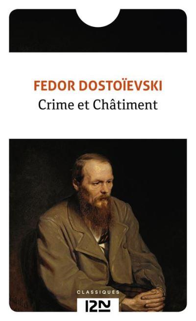 Crime et Châtiment - 9782823868500 - 7,99 €