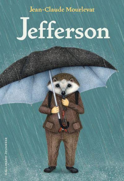 Jefferson - 9782075090261 - 9,49 €
