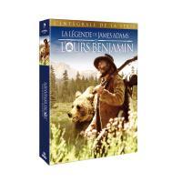 Coffret intégral de la série DVD