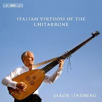 Virtuoses italiens de la chitaronne