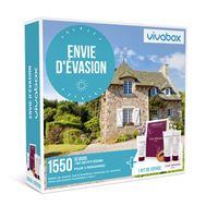 VIVABOX FR ENVIE D'ÉVASION