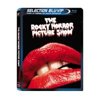 The Rocky Horror Picture Show VIP Blu-ray