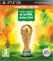 FIFA 14 Coupe du Monde Brésil Edition Champion PS3 - PlayStation 3