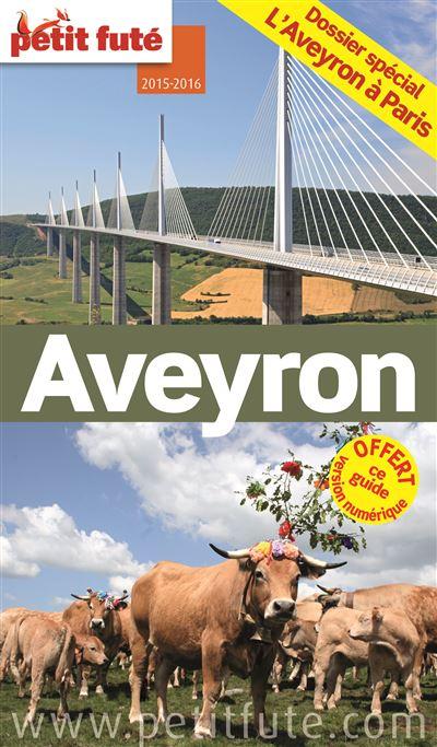 Petit Futé Aveyron
