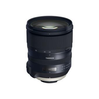Tamron SP-lens 24-70mm f / 2.8 Di VC USD G2 Zwart voor Nikon