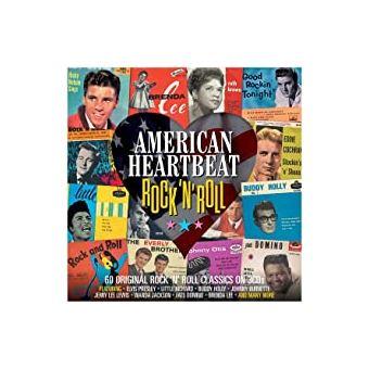 AMERICAN HEARTBEAT ROCK N