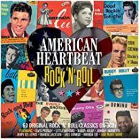 American Heartbeat Rock 'N' Roll