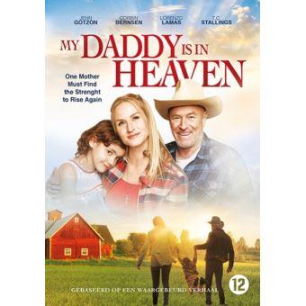 MY DADDY IS IN HEAVEN-NL