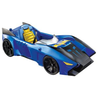 Voiture Batmobile Batman Unlimited Action Figures 30cm Voiture