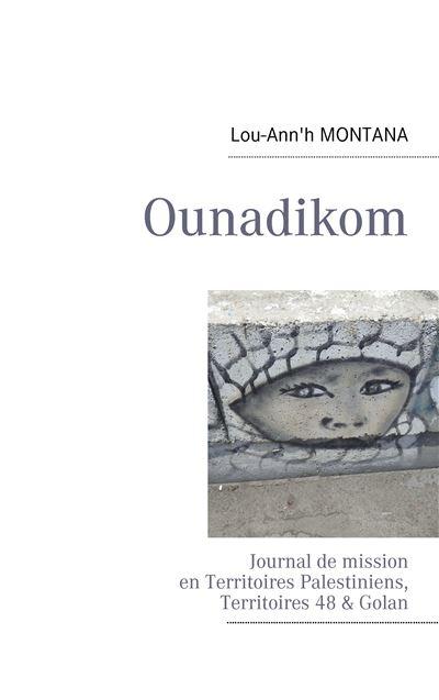 Ounadikom ...
