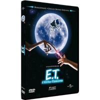 E.T. L'Extra-Terrestre DVD