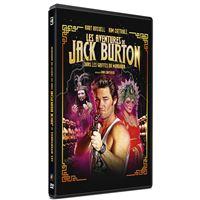 Les aventures de Jack Burton dans les griffes du mandarin DVD