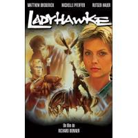 Lady Hawke, la femme de la nuit