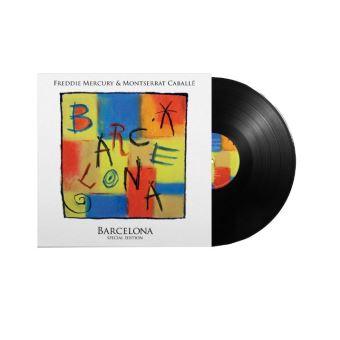 Barcelona - LP 12''