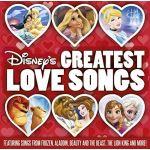 Disney Greatest Love Songs - 2 CDs