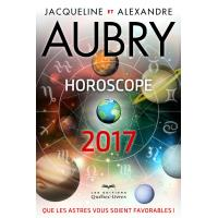 Horoscope 2017 (Couverture Europe)