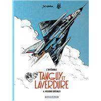 Les aventures de Tanguy et Laverdure - Intégrales - Missions spéciales