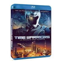 Time Warriors : La révolte des mutants - Blu-Ray