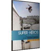 Maitre des toits/super heros la face cachee