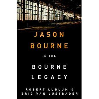 Jason BourneRobert ludlum's the bourne initiative