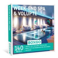Bongo FR Giftcard GC Week-end SPA et Volupte