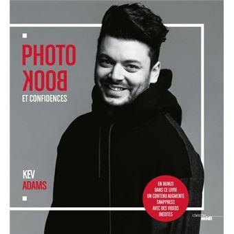 Photo Book Et Confidences