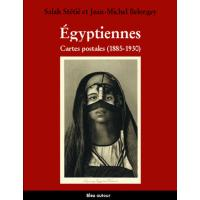 Egyptiennes - cartes postales (1885-1930)