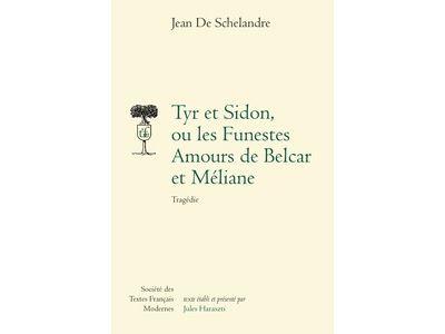 Tyr et Sidon