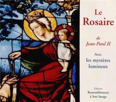 Le rosaire de Jean-Paul II