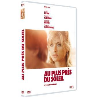 Au plus près du soleil DVD