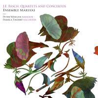 Quartet et concertos