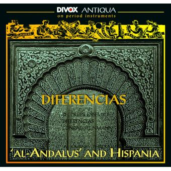 DIFERENCIAS:  AL-ANDALUS  & HISPANI