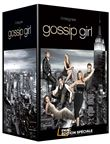 Gossip Girl Saisons 1 à 6 Edition spéciale Fnac Coffret DVD Inclus un book (DVD)