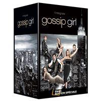 Gossip Girl Saisons 1 à 6 Edition spéciale Fnac Coffret DVD Inclus un book