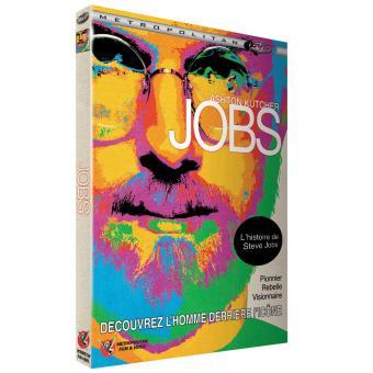 Jobs DVD