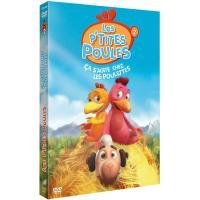 Volume 2 : Ca s'agite chez les poulettes !