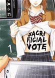 Sacrificial Vote - Sacrificial Vote, T1