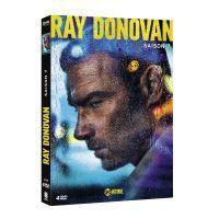 Coffret Ray Donovan Saison 7 DVD