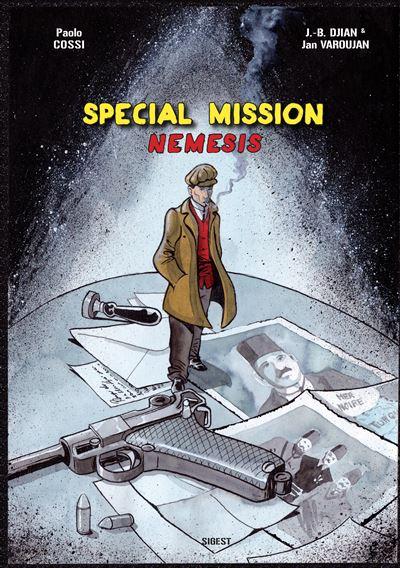 Special mission : Nemesis