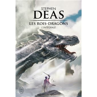Les rois dragonsLes rois-dragons