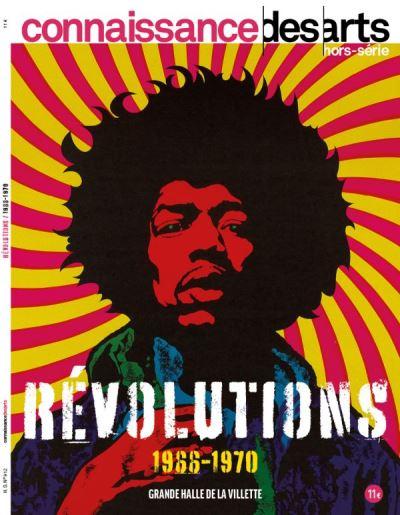 Revolutions 1966-1970