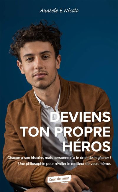 Deviens ton propre héros