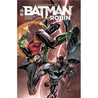 BatmanBatman et Robin